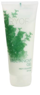RYOR Ivy Gel břečťanový gel proti celulitidě