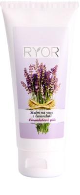 RYOR Lavender Care crema de manos