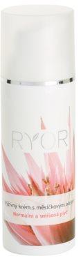 RYOR Normal to Combination výživný krém s měsíčkovým olejem