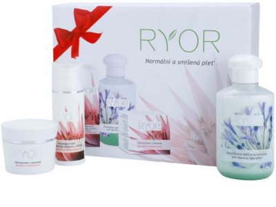 RYOR Normal to Combination lote cosmético II. 1