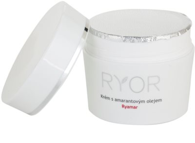 RYOR Ryamar creme com óleo de amaranto 1