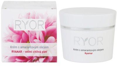 RYOR Ryamar creme com óleo de amaranto 3