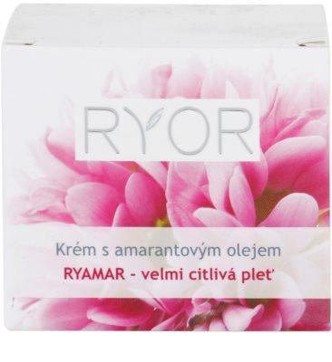 RYOR Ryamar creme com óleo de amaranto 4