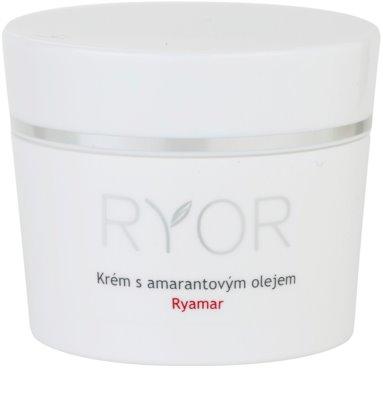 RYOR Ryamar krém s amarantovým olejem