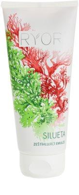 RYOR Silueta Emulsion zum Verschlanken