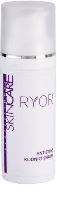 RYOR Skin Care sérum anti-stress apaziguador