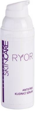 RYOR Skin Care sérum anti-stress apaziguador 1