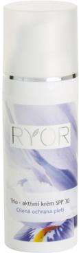 RYOR Trio Aktivcreme SPF 30