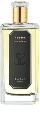 S.A.C.K.Y. Habeen extract de parfum unisex