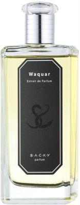 S.A.C.K.Y. Waquar extracto de perfume unisex