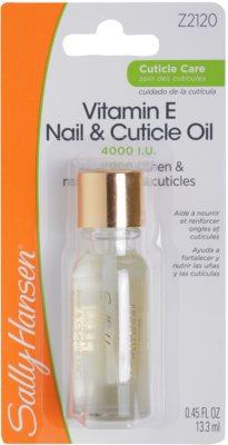 Sally Hansen Cuticle Care поживна олійка для нігтів та кутикули