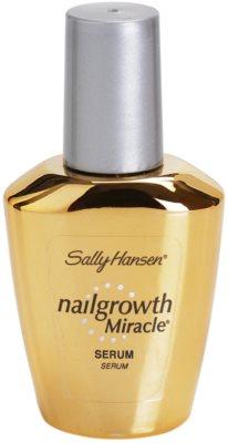 Sally Hansen Growth sérum para crescimento de unhas