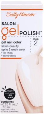 Sally Hansen Salon gel lak za nohte
