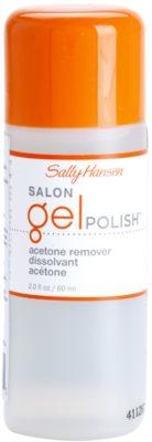 Sally Hansen Salon removedor de esmaltes en gel