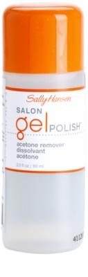 Sally Hansen Salon removedor de unhas de gel