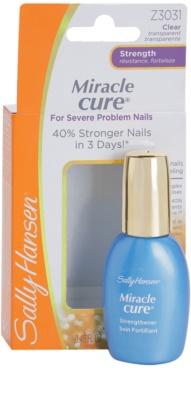 Sally Hansen Strength ingrijire consolidata pentru unghii cu probleme 1