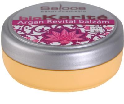 Saloos Bio Karité Balsam für alle Hauttypen 1