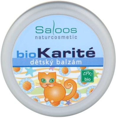 Saloos Cosmetic Set coffret VII. 2