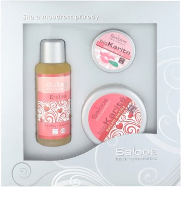 Saloos Cosmetic Set lote cosmético V.