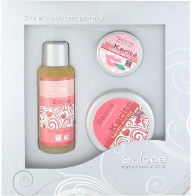 Saloos Cosmetic Set косметичний набір V.