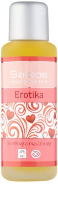 Saloos Cosmetic Set coffret V. 4