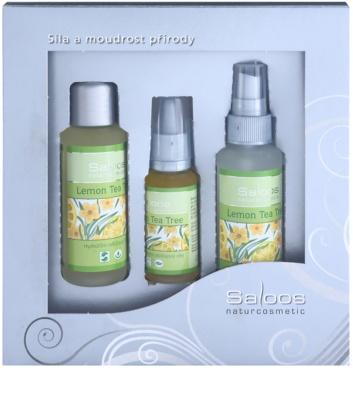 Saloos Face Care Set lote cosmético I.