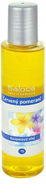 Saloos Bath Oil fürdő olaj