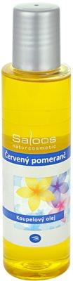 Saloos Bath Oil koupelový olej