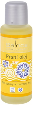 Saloos Pregnancy and Maternal Oil aceite para senos
