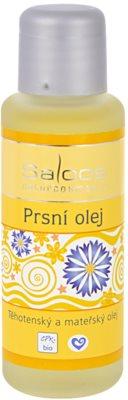 Saloos Pregnancy and Maternal Oil prsní olej