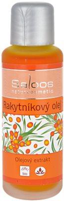 Saloos Oil Extract extract de ulei