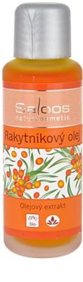 Saloos Oil Extract olaj kivonat