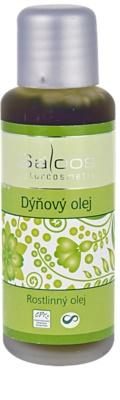 Saloos Vegetable Oil bučno olje