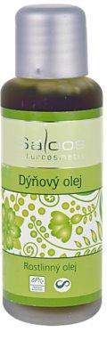 Saloos Vegetable Oil tektvicový olej
