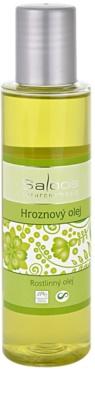 Saloos Vegetable Oil aceite de semillas de uva