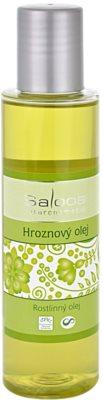 Saloos Vegetable Oil hroznový olej