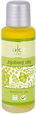 Saloos Vegetable Oil jojobino olje