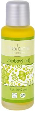 Saloos Vegetable Oil óleo de jojoba