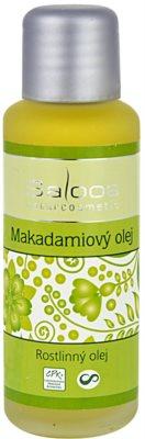 Saloos Vegetable Oil aceite de macadamia