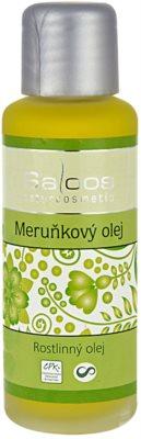 Saloos Vegetable Oil marhuľový olej