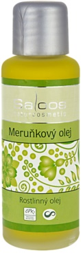 Saloos Vegetable Oil olejek morelowy