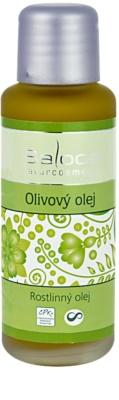 Saloos Vegetable Oil olivový olej