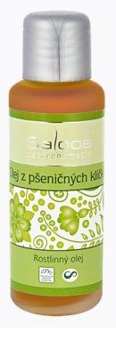 Saloos Vegetable Oil olje pšeničnih kalčkov
