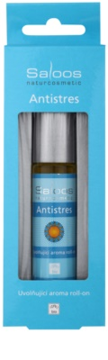 Saloos Bio Aroma Roll-on roll-on relaxante