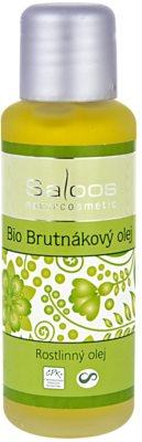 Saloos Vegetable Oil Bio bio borágó olaj