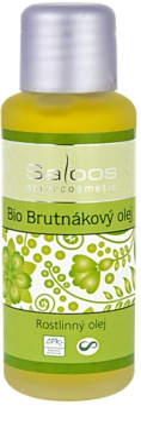 Saloos Vegetable Oil Bio Bio-Borretschöl