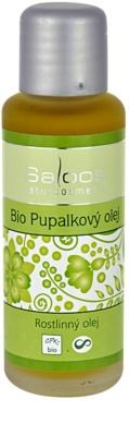 Saloos Vegetable Oil Bio ulei de ciubotica-cucului bio