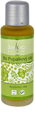Saloos Vegetable Oil Bio био олио от нахткерце
