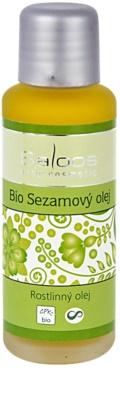 Saloos Vegetable Oil Bio aceite de sésamo bio