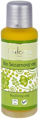 Saloos Vegetable Oil Bio Bio-Sezamöl